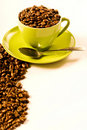 Free Cup Of Coffee Stock Image - 16252791