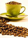 Free Cup Of Coffee Stock Photography - 16252972