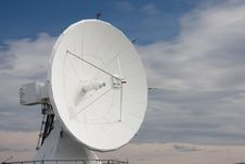 Free Satellite At National Radio Astronomy Observatory Stock Image - 16251651