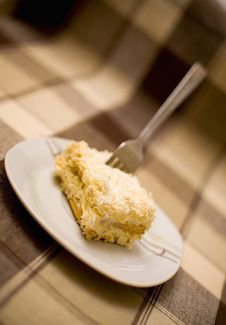 Free Piece Of Cake Stock Images - 16251994