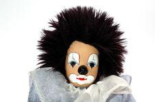 Free Clown Royalty Free Stock Photos - 16251998