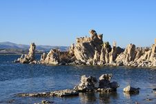 Free Mono Lake Tufa Stock Photos - 16253013