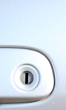 Free Keyhole Stock Photos - 16253363