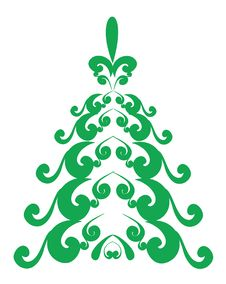 Free Christmas Tree Stock Images - 16253904