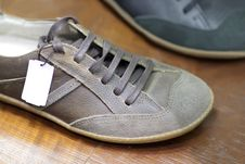 Free Comfortable Shoes Stock Photos - 16254183
