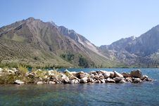 Scenic Lake Stock Photos