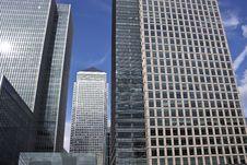 Free Modern Buildings Stock Photos - 16254353