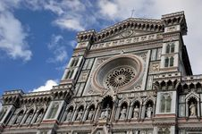 Free Florence Dome Stock Images - 16254824