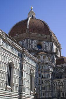 Free Santa Maria Del Fiore Royalty Free Stock Photo - 16254855