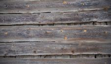 Free Old Wooden Boards Stock Photography - 16255382