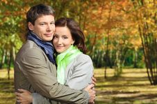Free Family Couple Stock Photo - 16256040