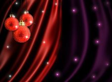 Free Christmas Background Royalty Free Stock Images - 16256279