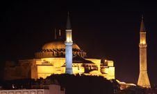 Free Hagia Sophia, Istanbul, Turkey Stock Photos - 16256383