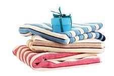 Free Downy Towels Royalty Free Stock Photo - 16259355