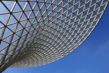 Free Modern Architecture Stock Image - 16259441