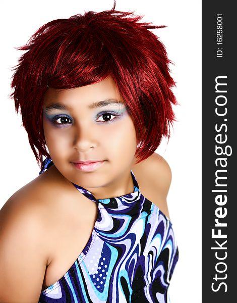 Glamor Child