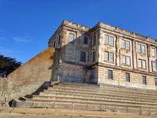 Free Alcatraz Stock Photos - 162501923