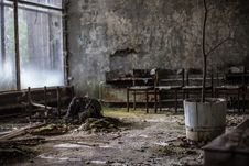 Free Chernobyl 30 Years After Public Domain CC0 Royalty Free Stock Photo - 162501965