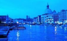 Free Venice At Night Italy - Venezia Italia - Creative Commons By Gnuckx Stock Photos - 162502023