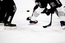 Free Icehockey – Bully Royalty Free Stock Image - 162502056
