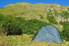 Free Tent Stock Images - 16262914