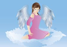 Free Angel Stock Photography - 16263062