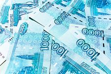 Free Russian Rubles Stock Images - 16264834