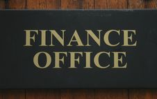 Free Finance Office Stock Image - 16264881