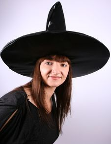 Free Witch Stock Images - 16264894