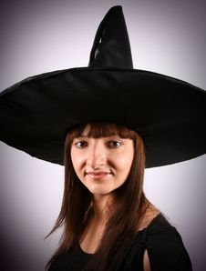 Free Witch Stock Photography - 16264912