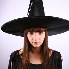 Free Witch Stock Photos - 16264913