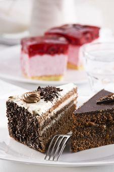 Free Cake Stock Photo - 16264950