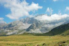 Free Brenta Dolomites, Italian Apls. Royalty Free Stock Photo - 16265755