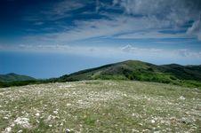 Free Mountain Landscape Stock Image - 16266421