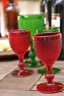 Free Wine Stock Photo - 16267330