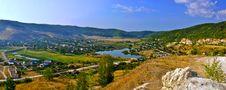 Free Landscape, Panorama Stock Photos - 16268543