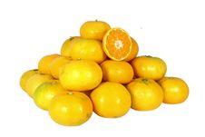 Free Mandarins Royalty Free Stock Images - 16268789