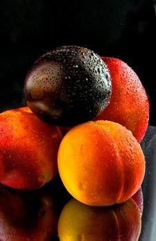 Free Fruit Royalty Free Stock Photography - 16269367