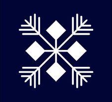 Free Snowflake Stock Photography - 16270162