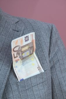 Free Business Man Stock Photography - 16270732