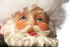Free Santa Clause Figurine Royalty Free Stock Image - 16272836