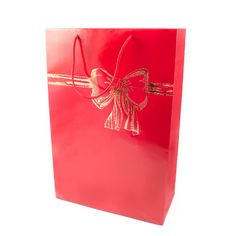 Free Gift Bag Royalty Free Stock Images - 16274589