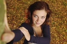 Free Autumn Royalty Free Stock Image - 16275446