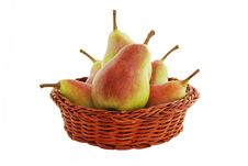 Free Pears Stock Image - 16275851