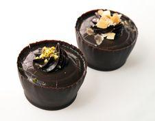 Free Chocolate Pralines Royalty Free Stock Photo - 16275865