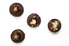 Free Chocolate Pralines Stock Image - 16276451