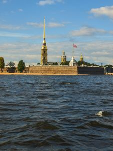 Free St. Petersburg Royalty Free Stock Photography - 16279277