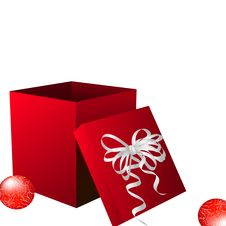 Free Gift Box Stock Photography - 16279722