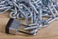 Free Lock And Chain Stock Photo - 16280100