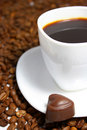 Free Drink Coffee Stock Photography - 16282142